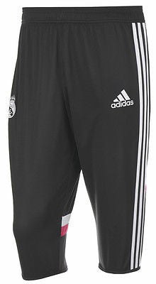 ADIDAS REAL MADRID 3/4 TRAINING PANTS 2014/15.