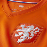 NIKE RUUD GULLIT NETHERLANDS AUTHENTIC HOME JERSEY FIFA WORLD CUP 2014 2