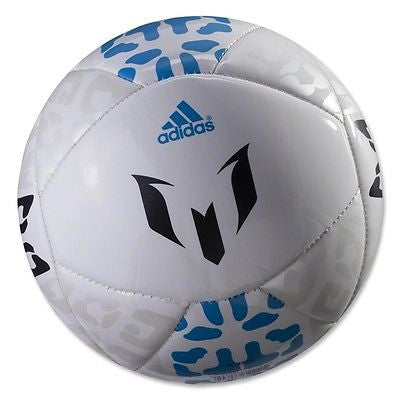 ADIDAS MESSI F50 SOCCER BALL SIZE 5 FIFA WORLD CUP 2014
