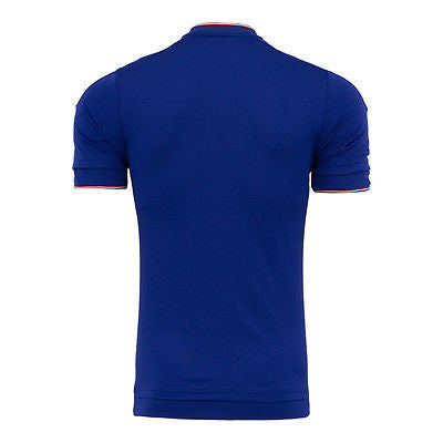 2b83b610d ADIDAS CHELSEA FC AUTHENTIC HOME MATCH JERSEY 2015 16 ...