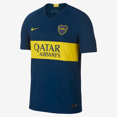 Nike Boca Juniors Home Jersey 2018/19 894429-425