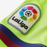 NIKE LIONEL MESSI FC BARCELONA AWAY JERSEY 2018/19 LA LIGA WINNERS PATCH 3