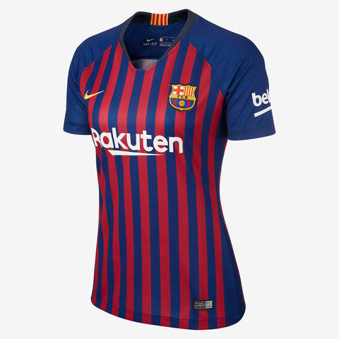 Nike Barcelona Women's Home Jersey 2018/19 894447-456