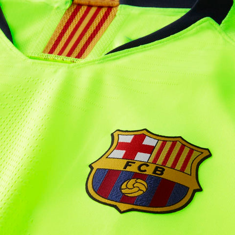 7975bf39c11 ... Nike Barcelona Authentic Vapor Match Away Jersey 2018 19 918912-702 2  NIKE  PHILIPPE COUTINHO FC ...