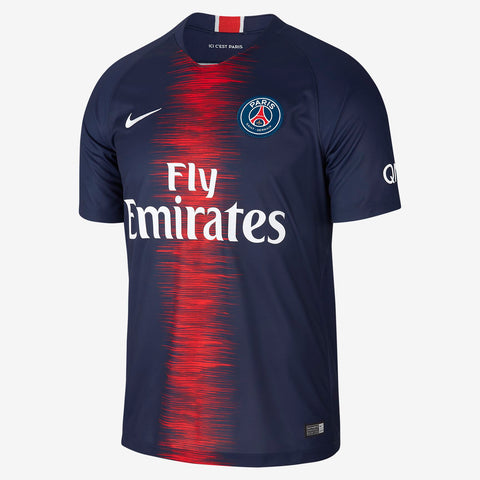 Nike PSG Home Jersey 2018/19 894432-411