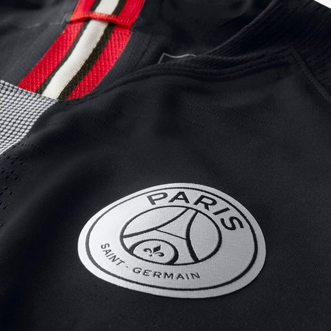 new concept 3644b ecccf JORDAN KYLIAN MBAPPE PSG PARIS SAINT-GERMAIN CHAMPIONS LEAGUE VAPOR MATCH  HOME JERSEY 2018/19.