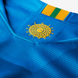 NIKE MARCELO BRAZIL AWAY JERSEY FIFA WORLD CUP 2018 3