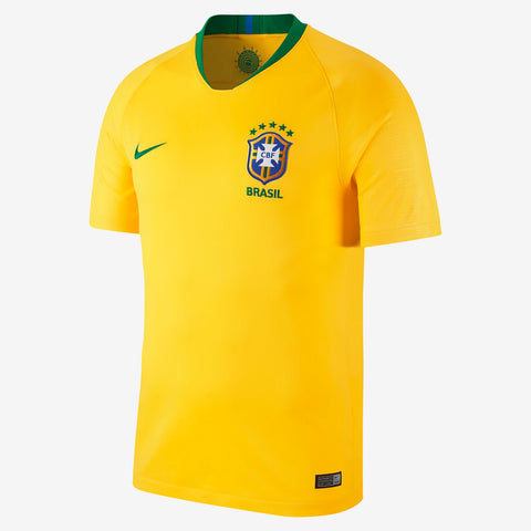 NIKE BRAZIL HOME JERSEY FIFA WORLD CUP 2018.