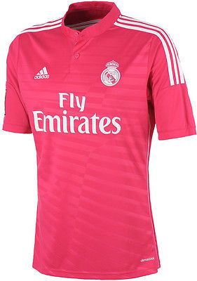 ADIDAS REAL MADRID AWAY JERSEY 2014/15.