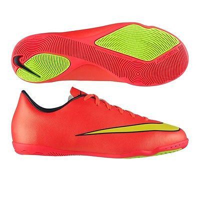 cc04c5333 NIKE MERCURIAL VICTORY V IC JUNIOR YOUTH INDOOR SOCCER FUTSAL SHOES Hy –  REALFOOTBALLUSA.NET
