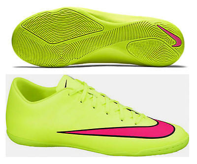 Nike Mercurial Victory V Ic Junior Youth Indoor Soccer Futsal Shoes