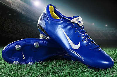 new arrivals c80d0 38a30 NIKE R9 MERCURIAL VAPOR III SG SOFT GROUND SOCCER SHOES RONALDO BRAZIL –  REALFOOTBALLUSA.NET