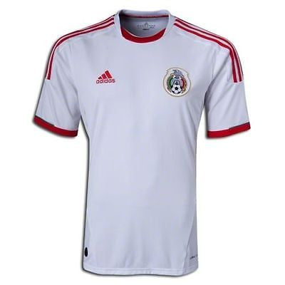 ADIDAS MEXICO THIRD JERSEY 2013/14