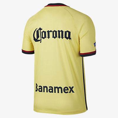 separation shoes 103cc 65c20 NIKE CLUB AMERICA YOUTH HOME JERSEY 2015/16