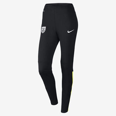 NIKE USWNT USA WOMEN'S SQUAD TECH WPWZ TRAINING PANTS 1