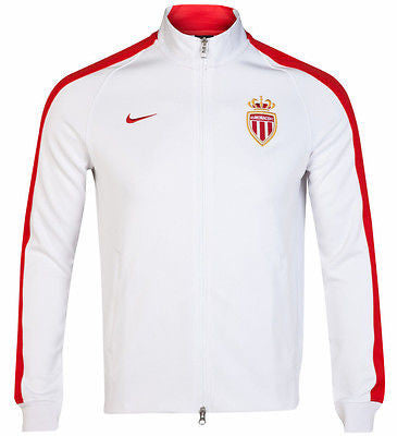 NIKE AS MONACO AUTHENTIC N98 TRACK JACKET.