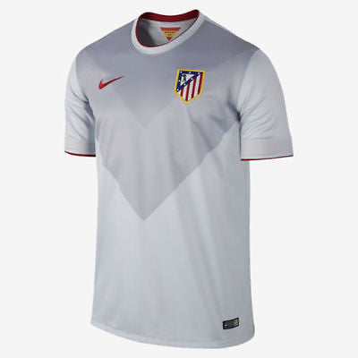 NIKE ATLETICO MADRID AWAY JERSEY 2014/15