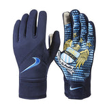 NIKE MANCHESTER CITY FIELD PLAYER NIKE MANCHESTER CITY FIELD PLAYER GLOVES