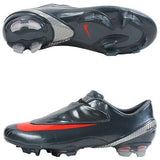 NIKE CR7 MERCURIAL VAPOR IV FG FIRM GROUND SOCCER SHOES SIZE 12