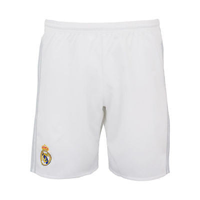 ADIDAS REAL MADRID HOME GAME SHORT 2015/16
