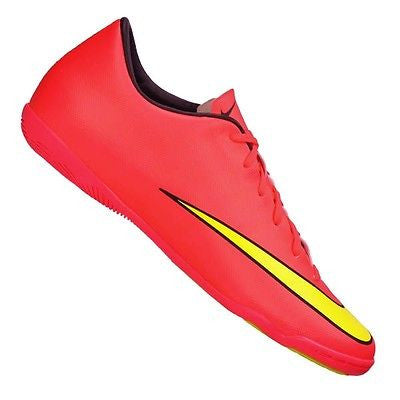 6f8a19e837a ... NIKE MERCURIAL VICTORY V IC JUNIOR YOUTH INDOOR SOCCER FUTSAL SHOES  Hyper Punch ...