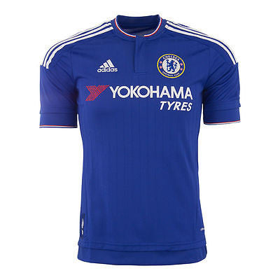 ADIDAS CHELSEA FC YOUTH HOME JERSEY 2015/16