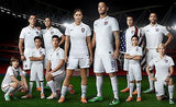 NIKE USMNT USA HOME JERSEY FIFA WORLD CUP 2014 2
