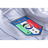 PUMA GIANLUIGI BUFFON ITALY LONG SLEEVE AWAY JERSEY FIFA WORLD CUP 2014 2