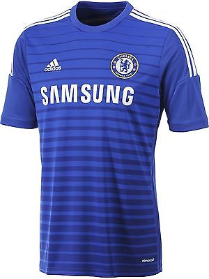 ADIDAS CHELSEA FC HOME JERSEY 2014/15.