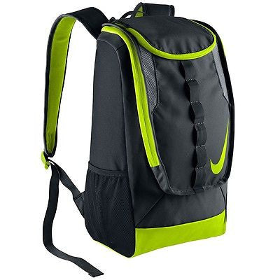 NIKE ALLEGIANCE SHIELD COMPACT 2.0 BACKPACK Black/Volt.
