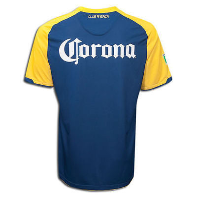 new concept 88123 ab37e NIKE CLUB AMERICA AGUILAS AWAY JERSEY 2010/11.