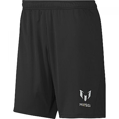 ADIDAS F50 MESSI TRAINING SHORTS