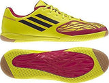 ADIDAS FREEFOOTBALL SPEEDTRICK INDOOR SOCCER FUTSAL SHOES Lab Lime/Bright Pink/T