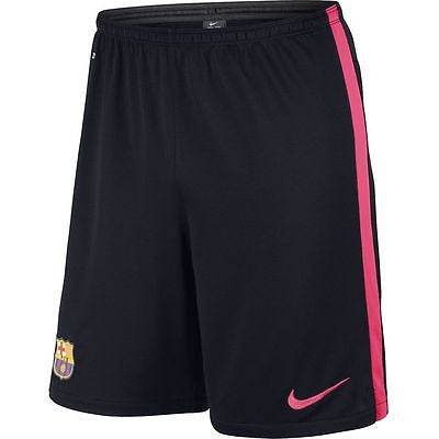 Nike Barcelona Squad Longer Shorts 610448-451