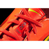 NIKE CR7 MERCURIAL VAPOR IX CR FG ACC FIRM GROUND SOCCER SHOES White/Total Crimson 8