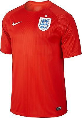 NIKE ENGLAND AWAY JERSEY FIFA WORLD CUP BRAZIL 2014