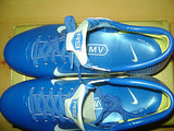 NIKE R9 MERCURIAL VAPOR III SG SOFT GROUND SOCCER SHOES RONALDO BRAZIL Deep Roya