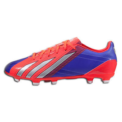 the latest 22f71 d8afb ADIDAS MESSI F10 TRX FG FIRM GROUND SOCCER MICOACH COMPATIBLE SHOES.