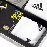 ADIDAS REAL MADRID AUTHENTIC HOME ADIZERO KIT 2014/15 LIMITED EDITION.