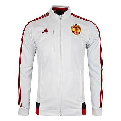 ADIDAS MANCHESTER UNITED ANTHEM JACKET