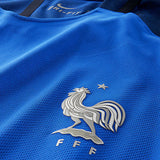 NIKE FRANCE VAPOR MATCH AUTHENTIC HOME JERSEY EURO 2016 3