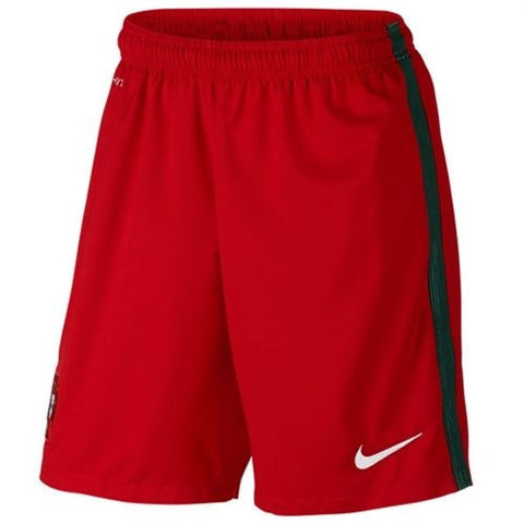 Nike Portugal Home Shorts 2016 724619-687