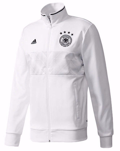 ADIDAS GERMANY TRACK JACKET