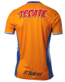ADIDAS TIGRES UANL 5 STARS HOME JERSEY 2017 2