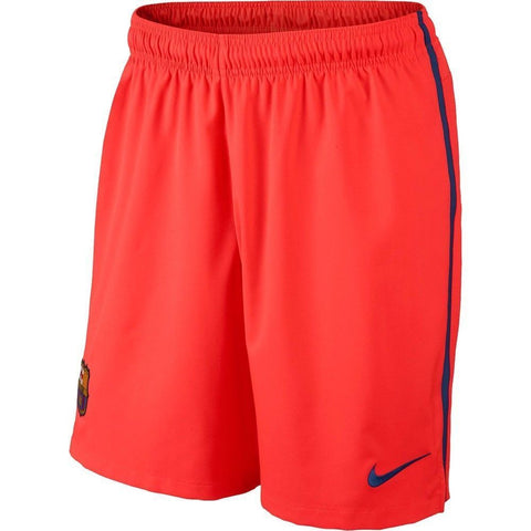 Short Away Fc Barcelona Nike 201415 v8twzKq