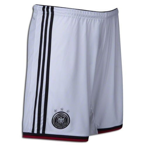 ADIDAS GERMANY HOME GAME SHORT FIFA WORLD CUP BRAZIL 2014