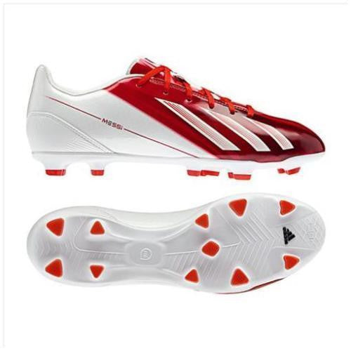 white messi cleats Buy adidas Shoes