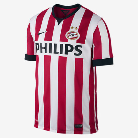 NIKE PSV EINDHOVEN HOME JERSEY 2014/15.