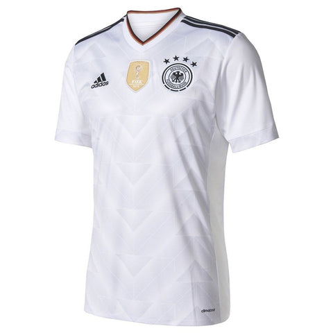 ADIDAS GERMANY HOME JERSEY FIFA CONFEDERATIONS CUP 2017.