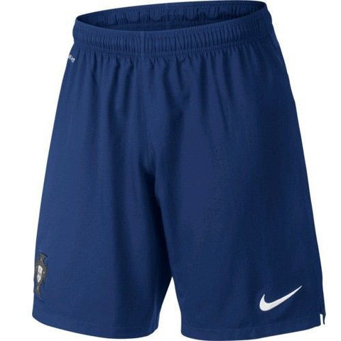 NIKE PORTUGAL AWAY GAME SHORT FIFA WORLD CUP BRAZIL 2014.